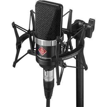 Neumann TLM 102 Bundle Black
