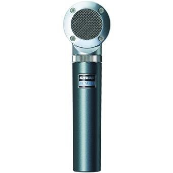 Shure Beta 181 Omnidirectional