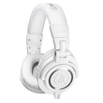 Audio Technica ATH-M50xWH White