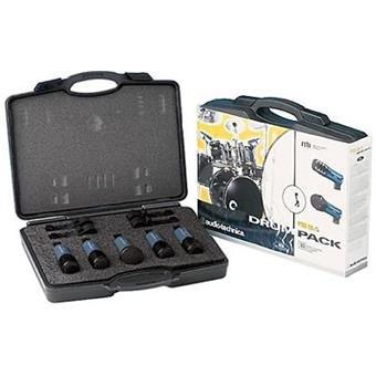 Audio Technica MB DK5 Drum Pack