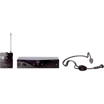 AKG PW45 Perception Wireless Sport Set Band D