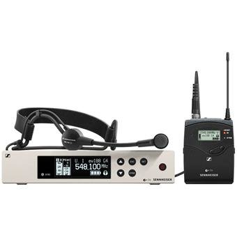 Sennheiser EW 100 G4-ME3-B NL