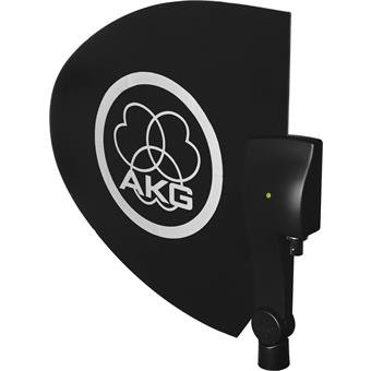 AKG SRA2 BW Active Directional Wide-Band UHF Antenna