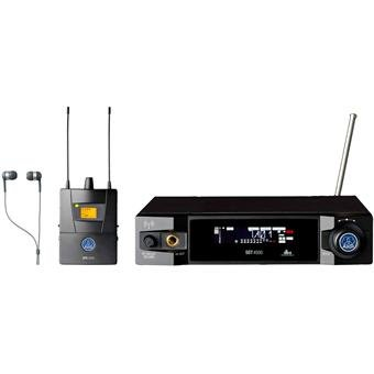 AKG IVM4500 Wireless In Ear Monitoring System