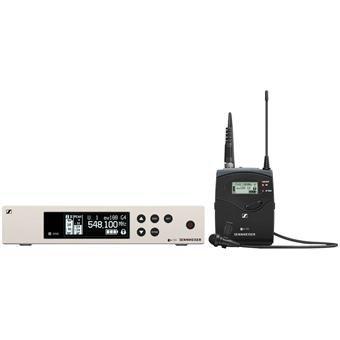 Sennheiser EW 100 G4-ME4-B NL