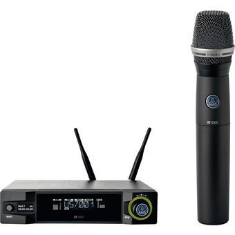 AKG WMS4500 D7 Set