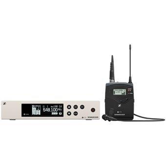 Sennheiser EW 100 G4-ME2-B NL