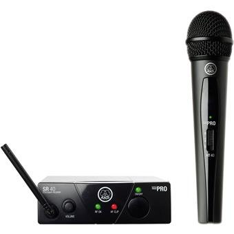 AKG WMS40 Mini Vocal Set ISM2