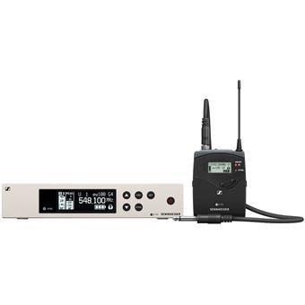 Sennheiser EW 100 G4-Ci1-A BE