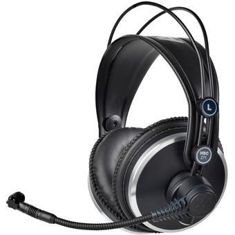 AKG HSC271 Professional Headset Condenser Microphone
