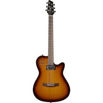 Godin A6 Ultra Cognacburst High Gloss