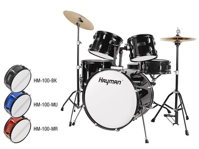 Hayman HM-100-MR