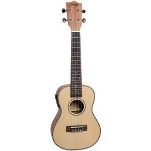 Morgan Guitars UK-C250SE Natural