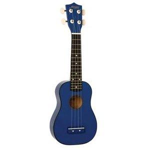 Morgan Guitars UK-S100 Dark Blue