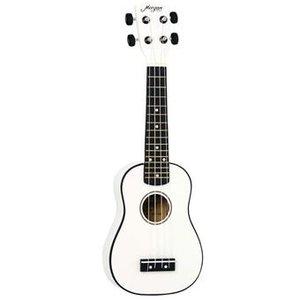 Morgan Guitars UK-S100 White