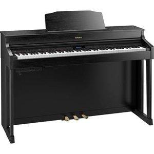 Roland HP603A Contemporary Black