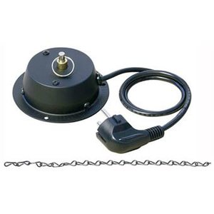 Showtec Mirror Ball Motor 30 cm