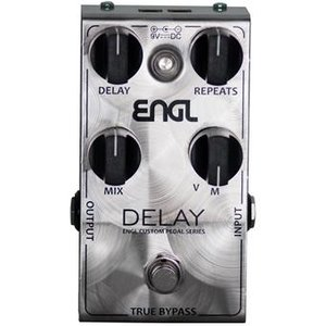 Engl EP02 Delay Custom Pedal