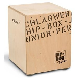 Schlagwerk CP401 HipBox Junior Cajon