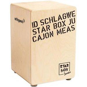Schlagwerk CP400 SB Star Box Kids Cajon