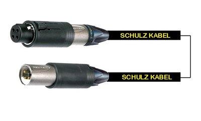 Schulz NCN 0,5 XLR kabel
