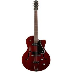 Godin 5th Avenue Kingpin CW2 Burgundy