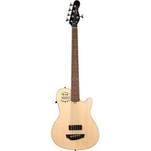 Godin A5 Ultra Fretted RN SA Natural