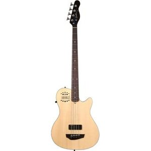 Godin A4 Ultra Fretted SA Natural Semi Gloss