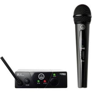 AKG WMS40 Mini Vocal Set ISM1