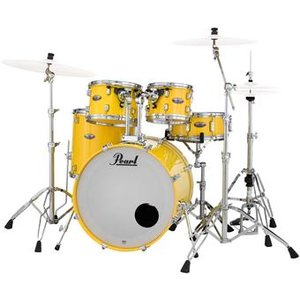 Pearl DMP925S/C228 Decade Maple Solid Yellow