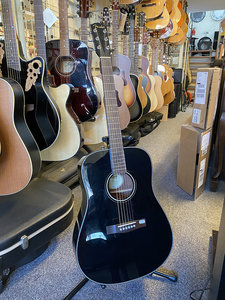 Fender CD-60/BK