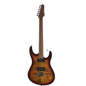 Morgan Guitars PS 590 BB/VSB