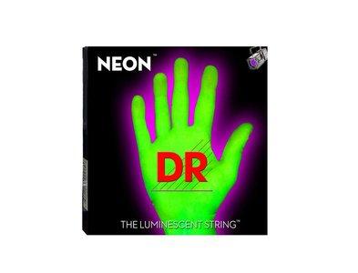 DR NEON Hi-Def Green