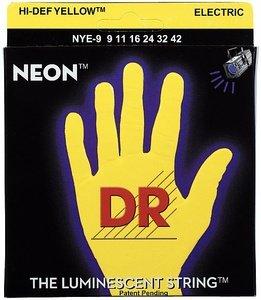 DR NEON Hi-def Yellow