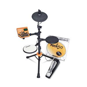 Carlsbro Rock 50 digitaal drumstel