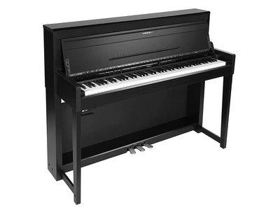 Medeli DP 650 BK digitale piano meubel
